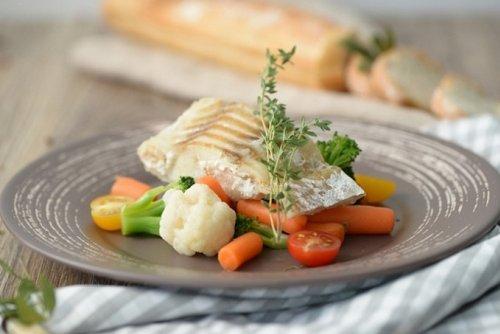 Треска на пару в мультиварке - извлекаем максимум пользы из ценной и вкусной рыбы