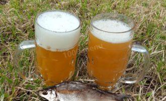 Жигулевское пиво в домашних условиях