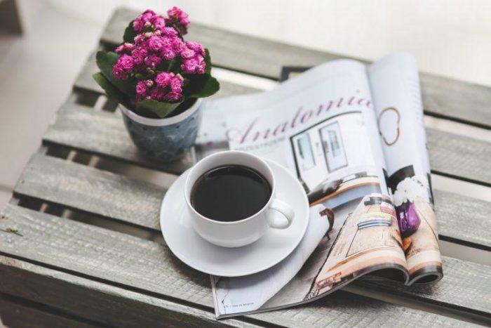 купить кофе в КАВА+