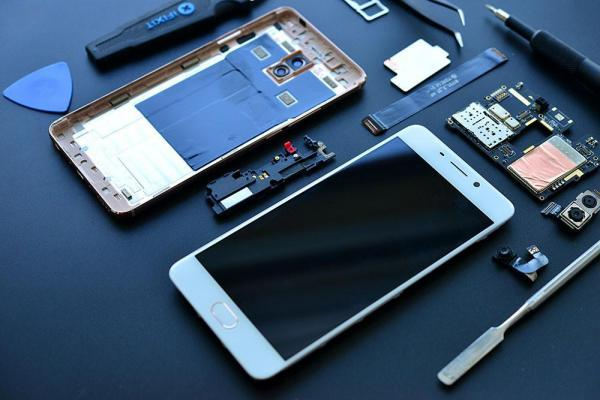 купить запчасти Xiaomi в Москве по низкой цене